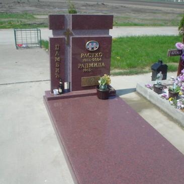 Nadgrobni spomenici 09